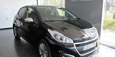 Peugeot 208 1.2 Pure Tech Style